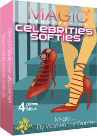 Celebrities-Softies