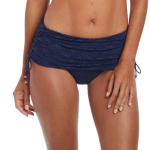 Adjustable Skirted Brief